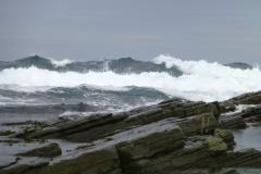 Orkney coastline